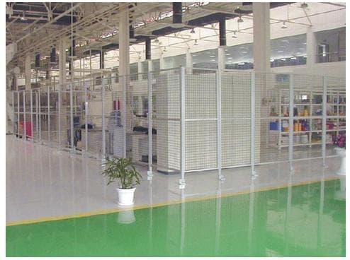 工厂隔断、护网