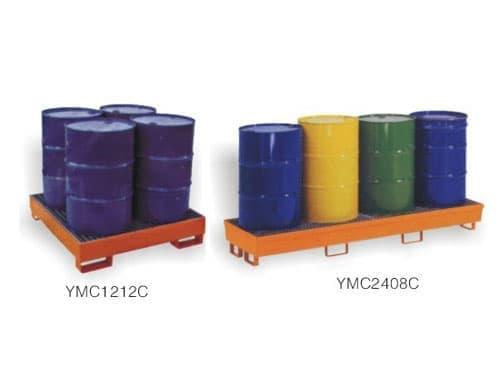 油桶存储盘