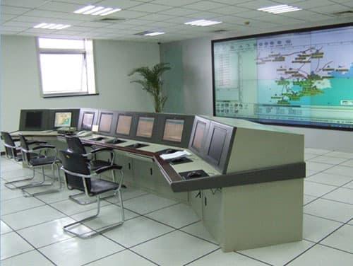 信息化集成系统