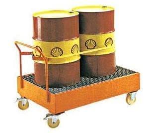 油桶搬运车