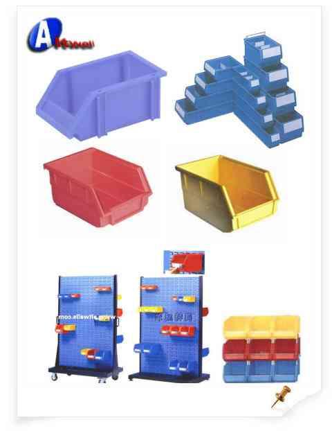 北京塑料零件盒