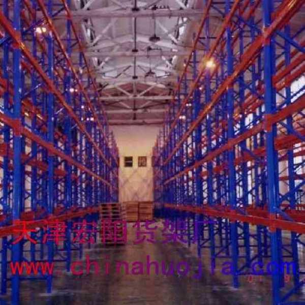 天津厂家仓储货架定制穿梭式重型货