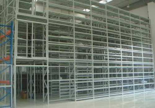武汉货架厂家当中的仓储物流行业发