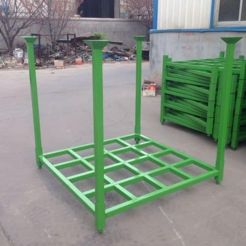 堆垛架折叠式堆垛架可拆装巧固架