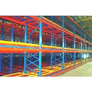 珠海高栏港经济区货架