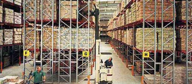 成都自动化立体仓库货架