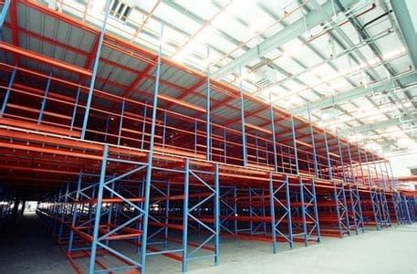 福州货架解析企业仓库使用货架意义