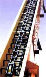 FU系列链式输送机