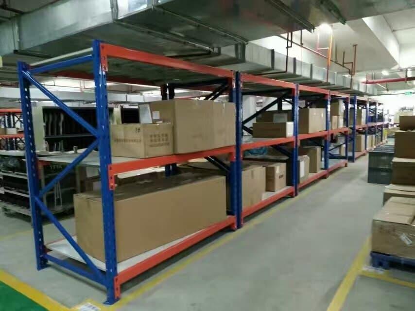 惠州仓库货架及配套货梯