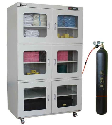JDN系列氮气柜气电两用复合柜