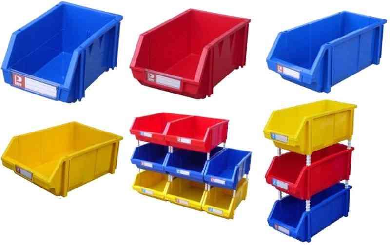 零件盒系列