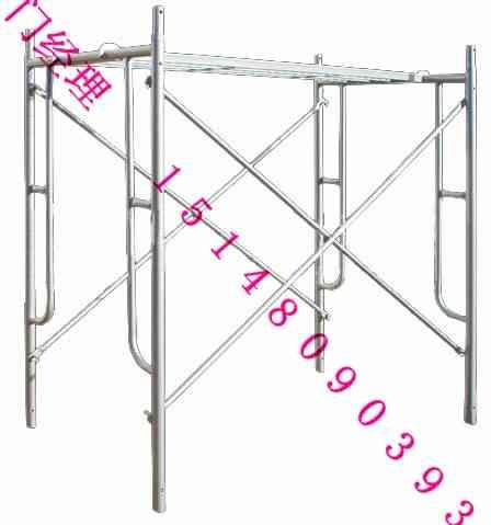生产销售永杰虹1.7米移动脚手架