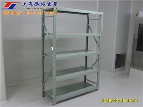 上海青浦区专业拆装各类货架