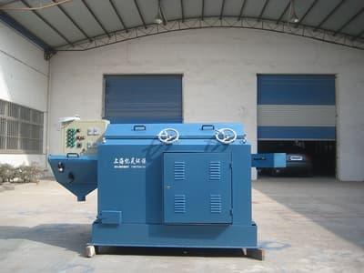 SC-08型无酸洗除锈机