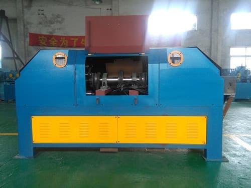 SD-08型无酸洗除锈砂带机