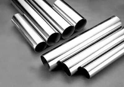 不锈钢精益管