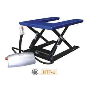 HTF-U电动平台车