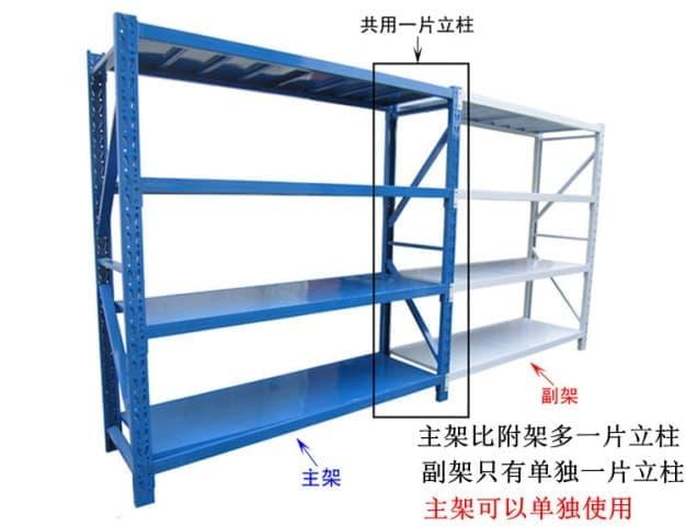 郑州仓储货架厂