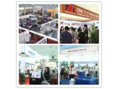 2020年第29届越南国际工业产品博览会