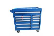 厂家可移动工具柜、抽屉式重型工具柜、组合工具柜