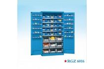 汽车维修工具柜、4S店组装工具柜、工具整理柜、加厚型双开门柜