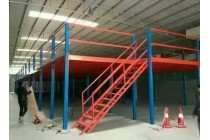 惠州阁楼平台货架定制生产,仓库二层平台专业搭建厂家直销批发
