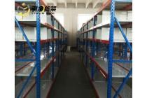 供应2000*600*2000中型货架-教您挑选青岛仓储货架