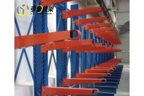 长型货架板材型材管仓储悬臂架_悬臂式货架哪里可以批发