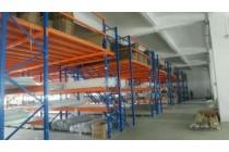 货架制造批发,阁楼平台货架定制生产,设计仓库企业阁楼