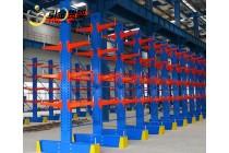 烟台悬臂架哪里可以批发,牟平悬臂式仓储货架