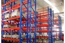 重型货架高位货架托盘货架悬臂货架阁楼平台厂家批发
