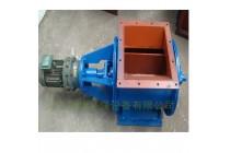 衡瑞环保工业用星型卸料器-链条卸料器-耐高温星形卸料器
