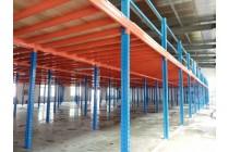 惠州厂家定制货架生产,各种定制阁楼平台仓库货架厂家直销