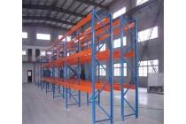 厂家供应 重型货架 横梁式货架 托盘式货架
