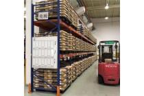 重型仓库货架惠州仓储货架厂生产加工对外配送恒圆诚