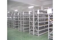 库房仓储货架 轻中重型货架定做 厂家批发多层展示架铁架子