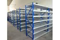 重型仓储货架家用货物架储物架仓库多层置物架厂家定制铁架子