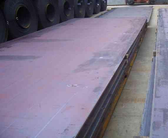 供应高强度钢材