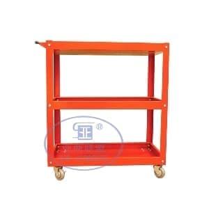 简易型三层工具车 YSGJC014