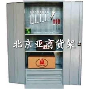 双开门工具柜 YSGJG013